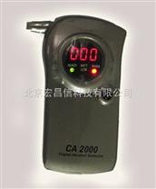 促銷呼出酒精含量檢測儀 CA2000