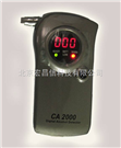 促销呼出酒精含量检测仪 CA2000
