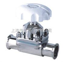 進口衛生級隔膜閥用途 原理 價格 規範
