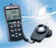 专业级照度计TES-1339