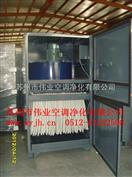降温除尘全自动温控型除尘机组