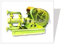 WBR型电动高温高压泵