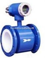 TC液体涡轮流量计垂直安装