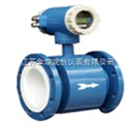 TC测量塑料管道液体计量表