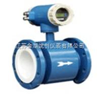 TC塑料管道污水流量计的价格