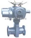 GJ941X电动铝合金管夹阀