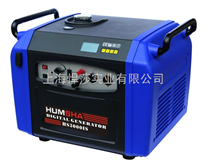 变频汽油发电机型号 HS3000IS 3kw变频汽油发电机组