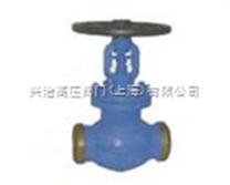 德標/國標對焊式波紋管截止閥