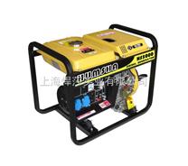 小型5kw柴油发电机组|雷阵雨专用5kw柴油发电机组