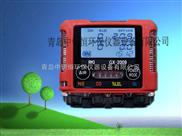 日本理研 GX-2009袖珍型大屏幕顯示四種氣體檢測儀