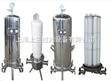 【精细化工】精密过滤器 袋式过滤机生产厂家 卫生级精密过滤器