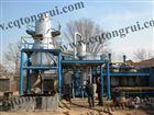 DIR廢潤滑油再生蒸餾設備