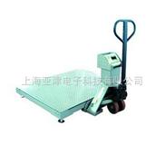 电子地磅秤,2吨移动磅秤:1吨移动型电子磅:3吨可移动地磅秤