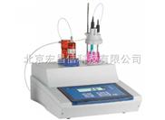 热卖ZDJ-4A型自动电位滴定仪