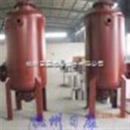 除氟過濾器專業製造商-碳鋼襯膠除氟過濾器