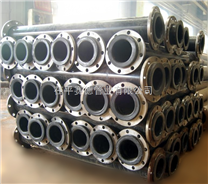 聚乙烯管 聚乙烯耐磨管
