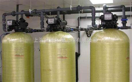软化水处理器/上海软化水设备