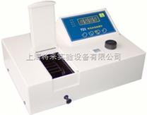 JL-721-100紫外可見光光度計,掃描型紫外可見分光光度計參數