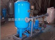 内蒙古巴彦淖尔二次变频供水设备 送君千里,终须一别。
