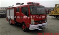 凯普斯达工程抢险救援照明消防车