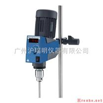 IKA RW20數顯型頂置式機械攪拌器(IKARW20 digital )