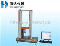 橡膠延伸率試驗機HD-603,【橡膠延伸率試驗機技術參數】