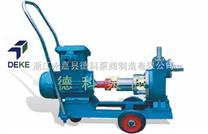JMZ型移动式自吸离心酒泵