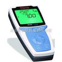 420C-01 4-Star精密便攜式pH/電導率/TDS/鹽度測量儀