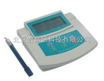 供應PHS-4D台式精密酸度計(手動補償)