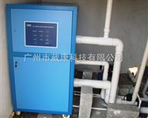 自供饮用水体消毒处理机