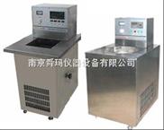工業用製冷恒溫槽