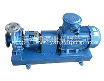 IMC型磁力驱动化工流程泵