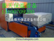 河北普天水泥发泡切割机供应通达水泥发泡多片切割机 切割机价格