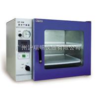 上海龍躍DZF-6090-Z真空干燥箱/450×450×450真空干燥箱
