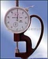 HD-10型防水卷材測厚儀(築龍儀器)