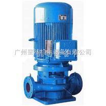 广一水泵,GDR65-19,耐热管道泵,热水管道泵