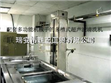 配套多功能機械手的多槽式超聲波清洗機-聯正潔本