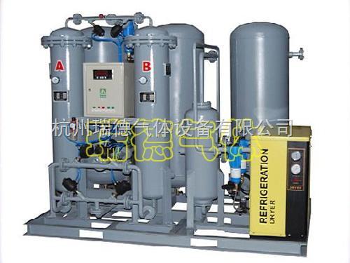 金属铸造热处理用制氮机