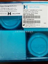 47mm*0.8umMillipore聚碳酸酯滤膜ATTP04700/47mm*0.8um