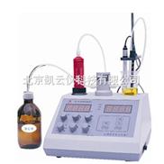 KY735-自动电位滴定仪