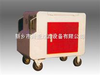 防爆式箱式滤油车