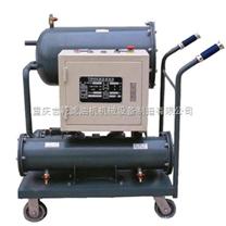 轻质油聚结分离滤油机,精密过滤,高效脱水-重庆吉乾滤油机机械设备制造有限公司