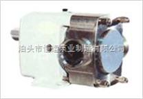 供应恒运牌万能输送泵,胶体泵泵生产厂家