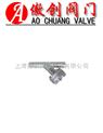 Y型焊接过滤器-上海傲创阀门