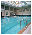 广东省游泳池循环水处理设备