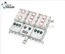 供应新疆BX(M/D)防爆(照明/动力)配电箱(ⅡB、ⅡC)