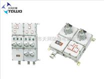 供应BXS系列防爆检修电源插座箱(ⅡB、ⅡC)