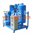 液压油破乳化分水滤油机
