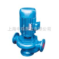 立式无堵塞管道泵|GW80-40-15-4管道污水泵|污泥回流泵价格