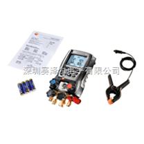 testo 570-1电子压力表|德图570-1电子歧管仪